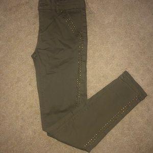 Lucky Brand girls pants